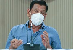 Filipin Devlet Başkanı Duterteden, Bangsamoroya tam destek  sözü