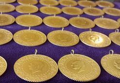 Son dakika: Altın fiyatları akşam saatlerinde geriledi