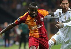 Son dakika - Galatasarayın istediği Seriye Porto talip oldu