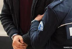 Sosyal medyada Cumhurbaşkanına hakaret eden şüpheli tutuklandı