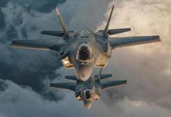 BAEnin ABD ile yaptığı F-35 savaş uçağı anlaşmasının bedeli 23 milyar dolar