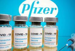Pfizer ve BioNTechten COVAXa 40 milyon dozluk aşı tedariki