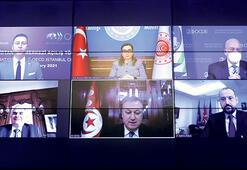 OECD, İstanbul'da yeni merkez açtı