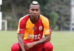 Son dakika - Galatasarayda Onyekurunun sözleşmesinde sürpriz madde