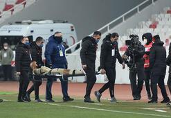 Son dakika - Fenerbahçede zorunlu değişiklik Erol Bulut kararını verdi