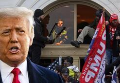 Trumpın kaderini belirleyecek hafta