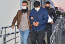 13 ilde oto hırsızlık şebekesine operasyon 49 gözaltı kararı