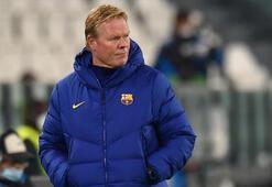 Barcelona 1 yılda hocaları için 20 milyon euro ödedi