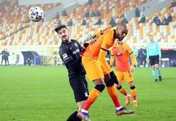 Galatasaray, Malatyaspor virajında...