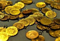 Son dakika: Altının gramı 442 lira seviyesinde Çeyrek altın kaç TLden işlem görüyor