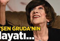 Ayşen Gruda kimdir, kaç yaşında öldü Ayşen Gruda evli miydi İşte hayatı...