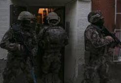 İstanbul merkezli 12 ilde göçmen kaçakçılığı operasyonu