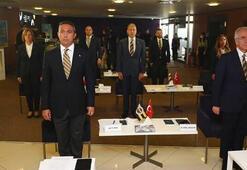 Fenerbahçede Yüksek Divan Kurulu toplantısı başladı