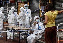 Çin milyonlarca kişiye koronavirüs testi yapacak