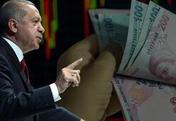Cumhurbaşkanı Erdoğanın faiz mesajına ilk yorum Türkiyenin hikayesi öne çıkıyor...