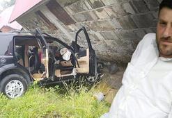 Son dakika haberleri: Kayıtlara 'kaza' geçen olayda bacanak cinayet iddiasıyla tutuklandı