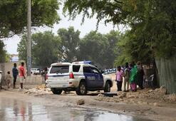 Somalide eski milletvekilinin aracına saldırı: 5 ölü