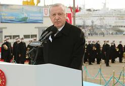 Son dakika Cumhurbaşkanı Erdoğan dünyaya ilan etti: Bir ilk olacak