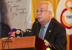 Galatasaray Yönetim Kurulu Divan Kurulu Toplantısına katılmadı