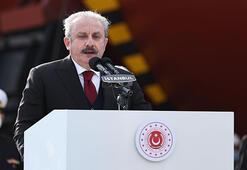Şentop: Türkiye, dostlarına savunmada destek verecek noktaya geldi