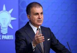 AK Parti Sözcüsü Çelikten CHPye militan tepkisi