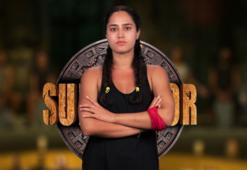 Survivor Bahar kimdir, nereli Survivor 2021 Bahar Seviş kaç yaşında İşte Survivor Bahar Seviş biyografisi