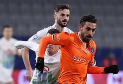 Başakşehir - Rizespor: 1-1