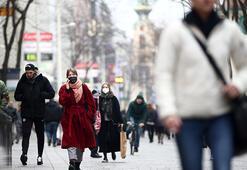 Resmen duyurdular Maske takmamanın cezası 500 euro