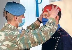 Türkiye sınırında 9 ay askerlik
