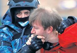 Rusya sokaklara çıktı