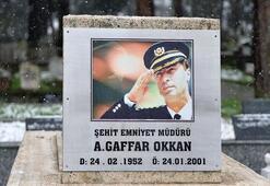 Ali Gaffar Okkan kimdir, kaç yaşında, ne zaman ve nasıl öldü