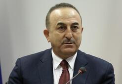Son dakika... Türk gemisine korsan baskını Bakan Çavuşoğlu: Gabon karasularına ulaştı