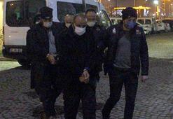 Kastamonudaki DEAŞ operasyonunda 6 kişi tutuklandı