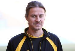 Adanaspor Teknik Direktörü Yunus Murat Ceylan: Alacağımız her puan önemli