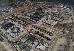 Akkuyu Nükleer Güç Santralinden deprem açıklaması