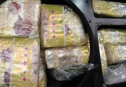 Çinli El Chapo Hollandada yakalandı