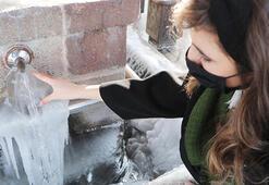 Erzurum eksi 30u gördü Doğu buz kesti