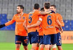 Medipol Başakşehirde Süper Kupa mesaisi