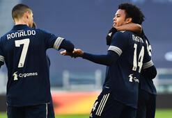 Juventus-Bologna: 2-0