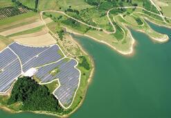 Türkiyenin elektrik kurulu gücü 96 bin megavata ulaştı
