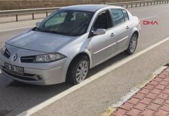Hastaneye giderken direksiyon başında rahatsızlanan sürücü öldü