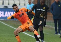 Son dakika - Galatasaraydan Emre Akbabaya tepki Terim acilen...