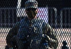 Son dakika: ABDde Trump alarmı 5 bin Ulusal Muhafıza görev verildi