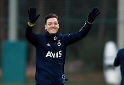 Son dakika - Fenerbahçenin Mesut Özil rüyası gerçek oldu