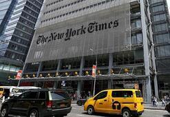 ABDde New York Times yazarı İran ajanı olmakla suçlandı