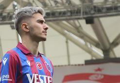 Son dakika - Trabzonsporun yeni transferi Berat Özdemire tam not