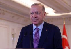 Cumhurbaşkanı Erdoğan Telegram ve BiPte paylaştı İşte günlük mesaisi...
