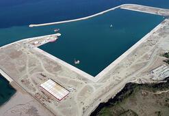 Karadenizdeki doğalgazın çıkarılmasında 2 bin kişi istihdam edilecek