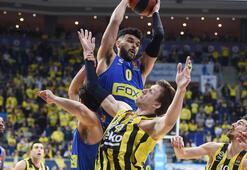 Fenerbahçe Beko, yarın Maccabi Playtikayı konuk edecek
