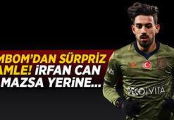 Son dakika transfer haberleri: Galatasaray, İrfan Can Kahvecinin alternatifini Premier Ligde buldu